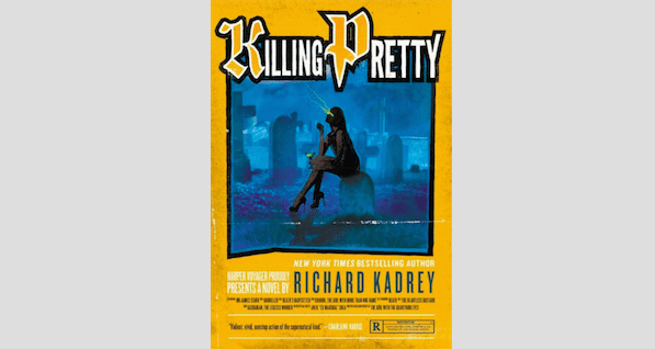 Killing Pretty Featured Image