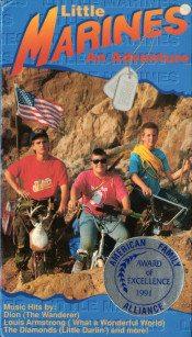 Little Marines an Adventure