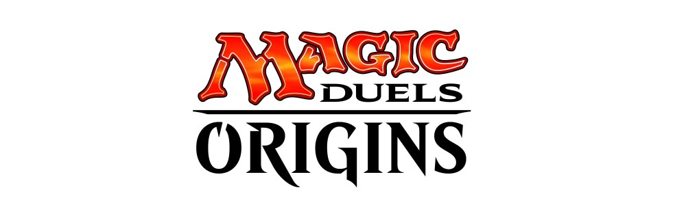 Magic Duels Origins - logo