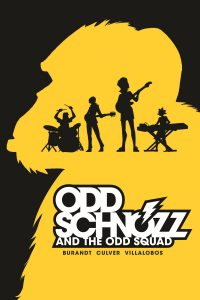 Odd Schnozz cover