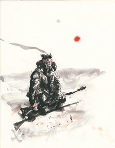 Pratt -- Enemy Ace Study