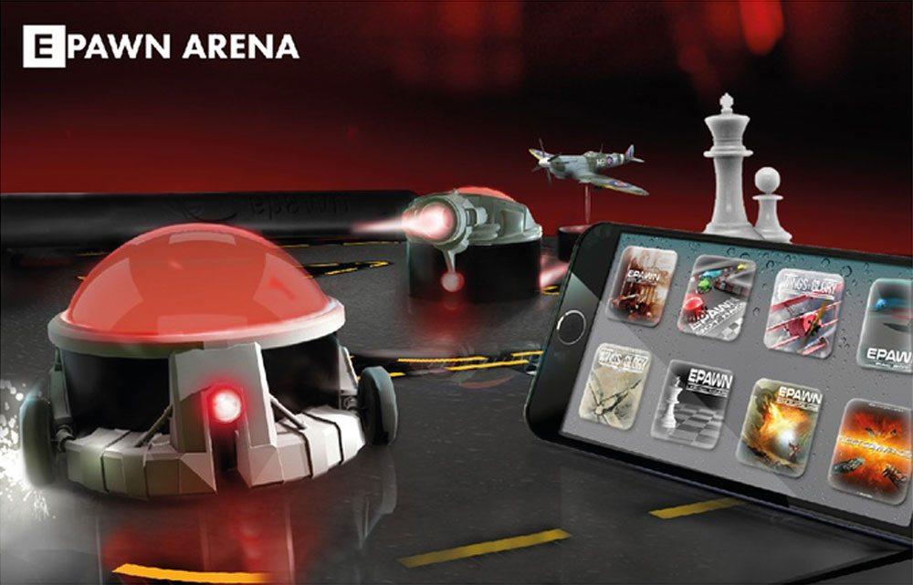 ePawn Arena