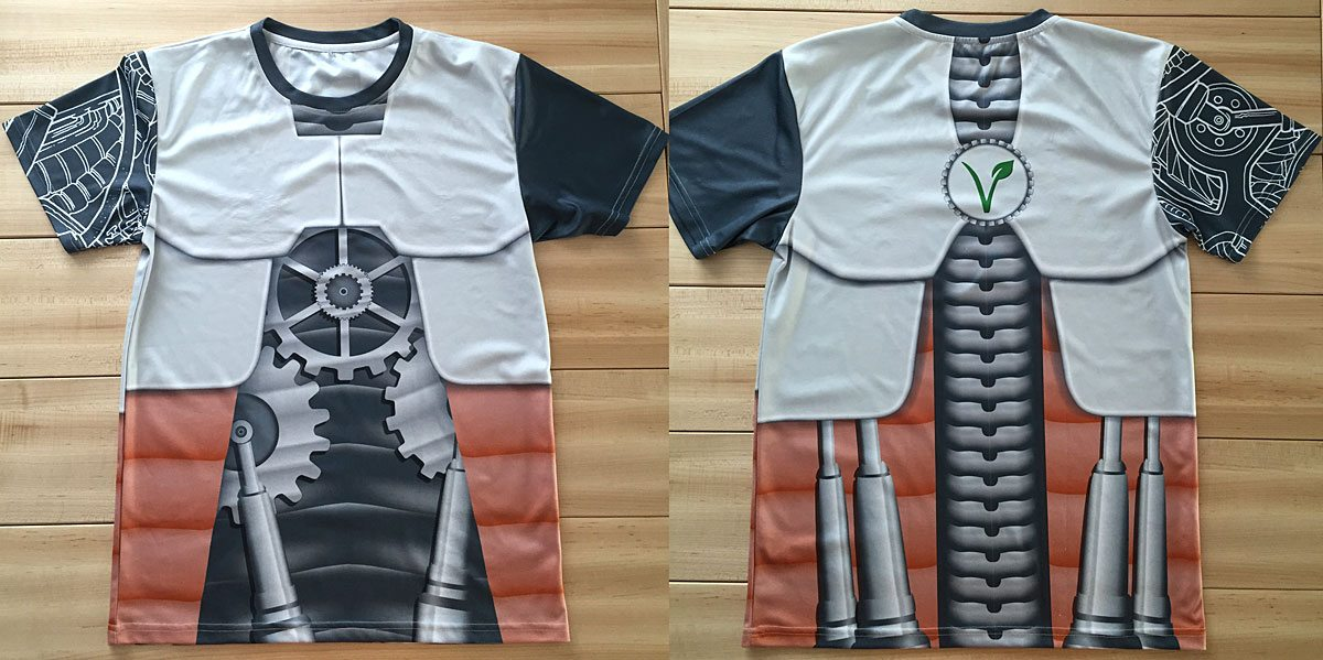 Artscow-Shirt