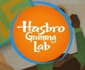 HasbroGameLab