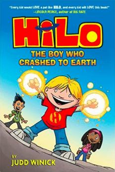 Hilo Cover
