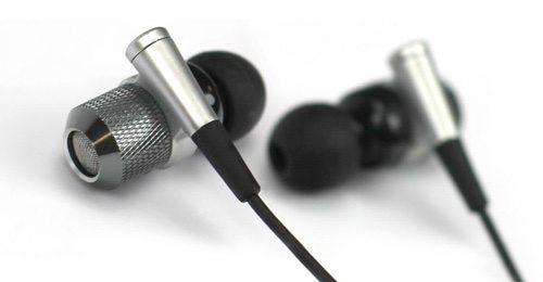 IEM-500 In-Ear Monitors