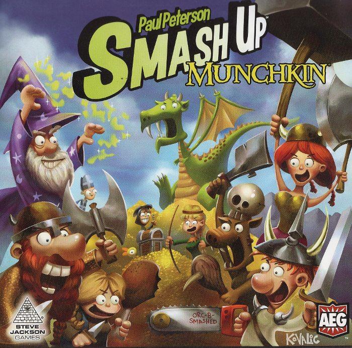SmashUpMunchkinCover