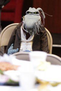 Uncle Deadly (Photo: ABC/Andrea McCallin)