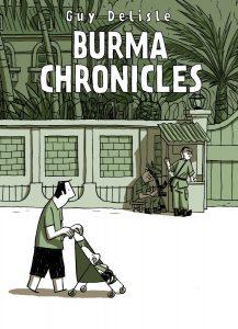 Burma-Chronicles