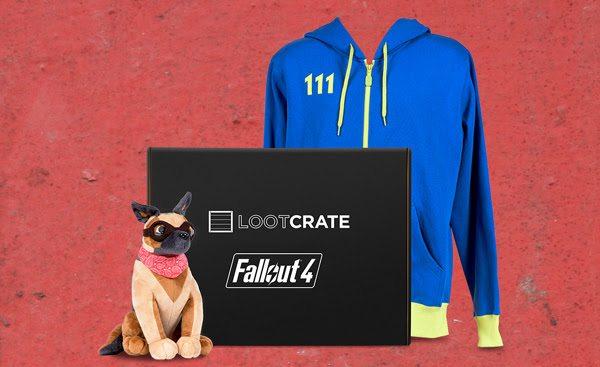 Fallout LootCrate