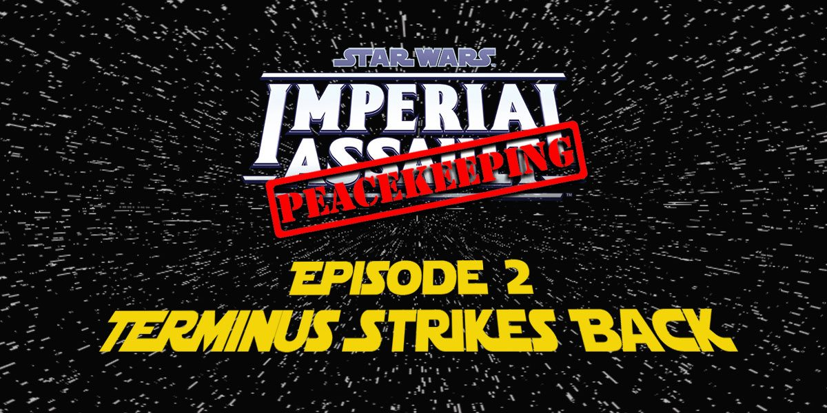 Image created by Russ Linton. Rounded Jedi Font courtesy Davide Canavero. Imperial Assault Logo property of Fantasy Flight games.