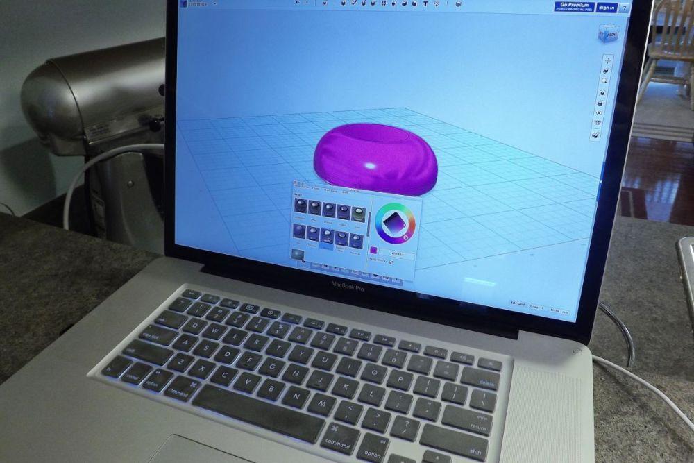 3DPrint-Yoyo-Workstation