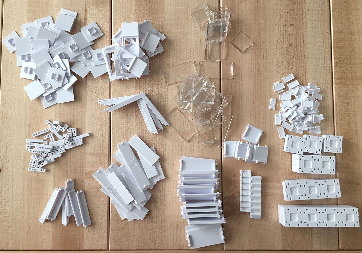 ARCKIT-Pieces
