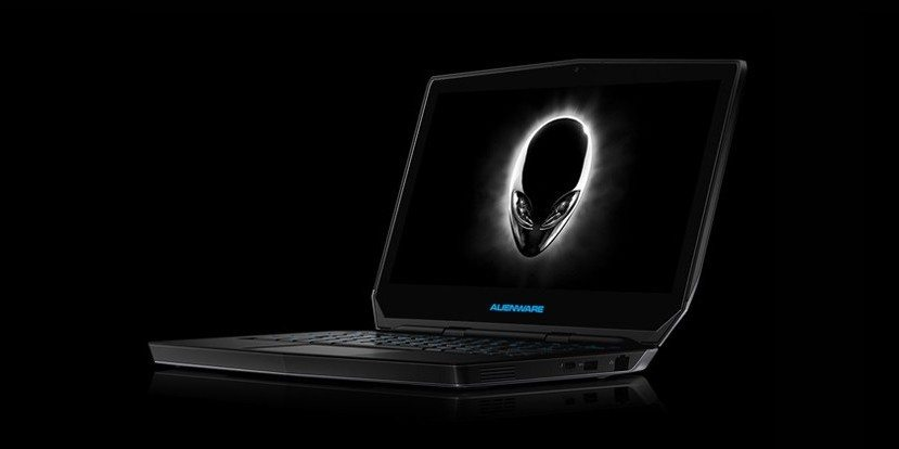 Alienware Gaming Laptop Giveaway