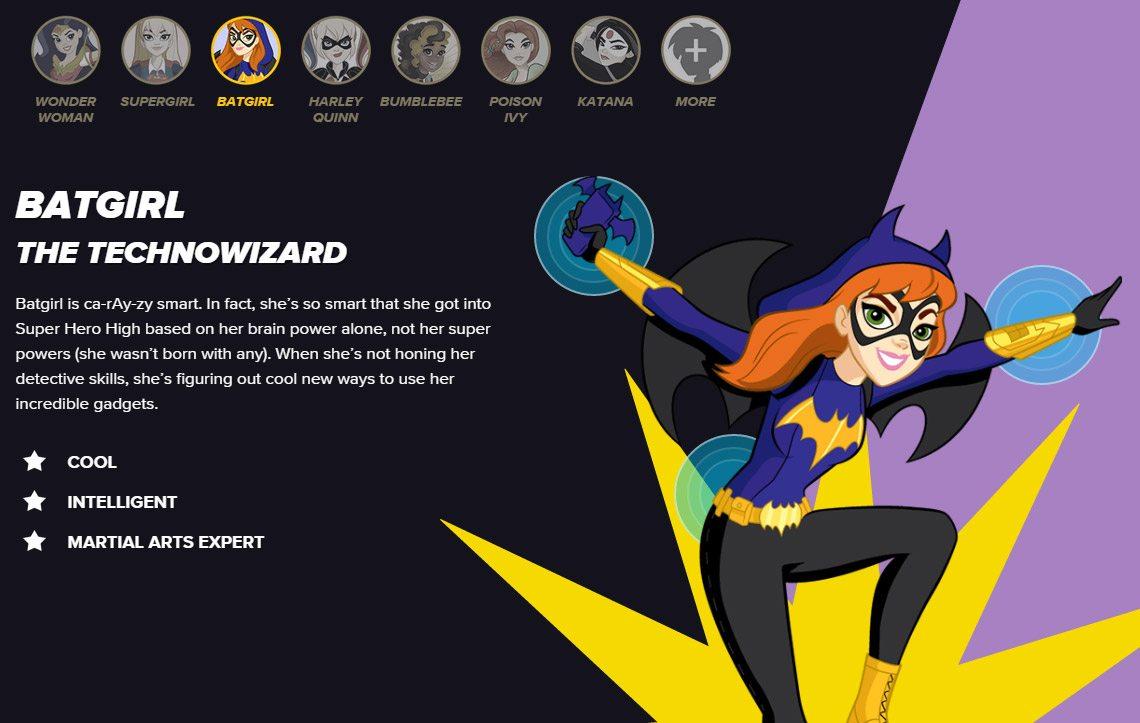 DCSuperHeroGirls-BatgirlBio