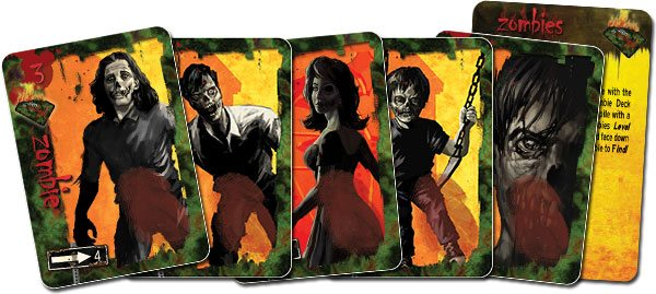 Eaten by Zombies Burn Zombies