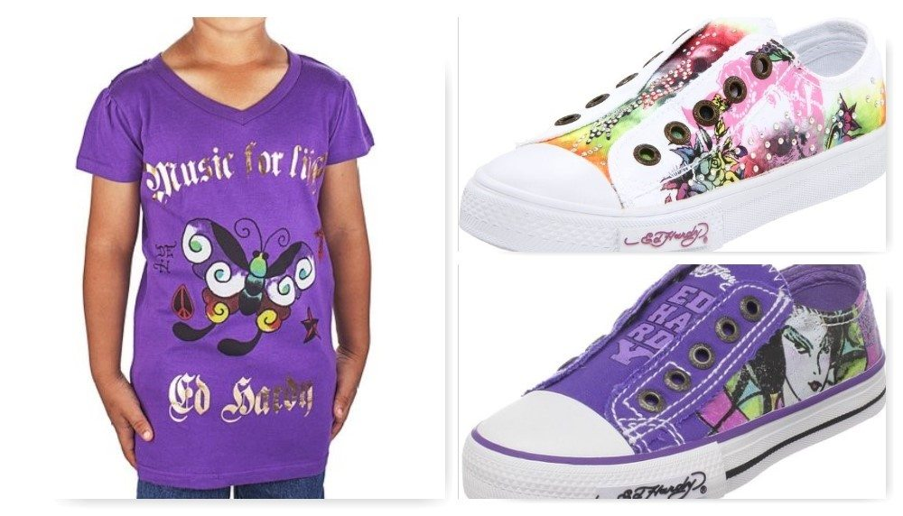 Images by Ed Hardy