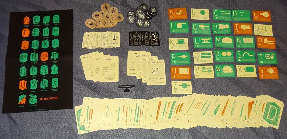 LetterTycoon-components