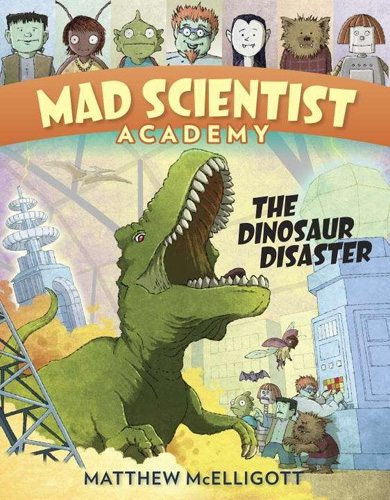 Mad Scientist Academy