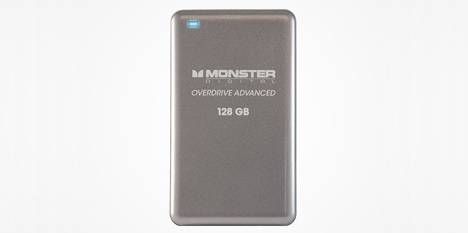 Monster Digital SSD