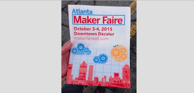 Maker Faire ATL