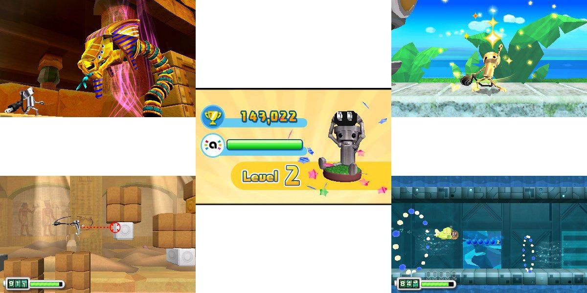 chibi screenshots
