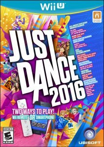 Just Dance 2016 for Wii U