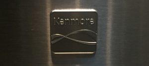 Kenmore Badge