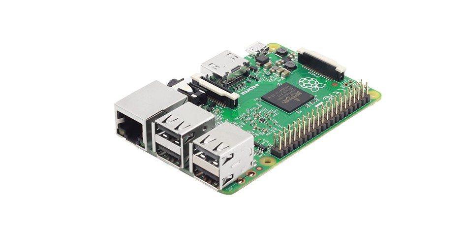 Complete Raspberry Pi 2 Starter Kit