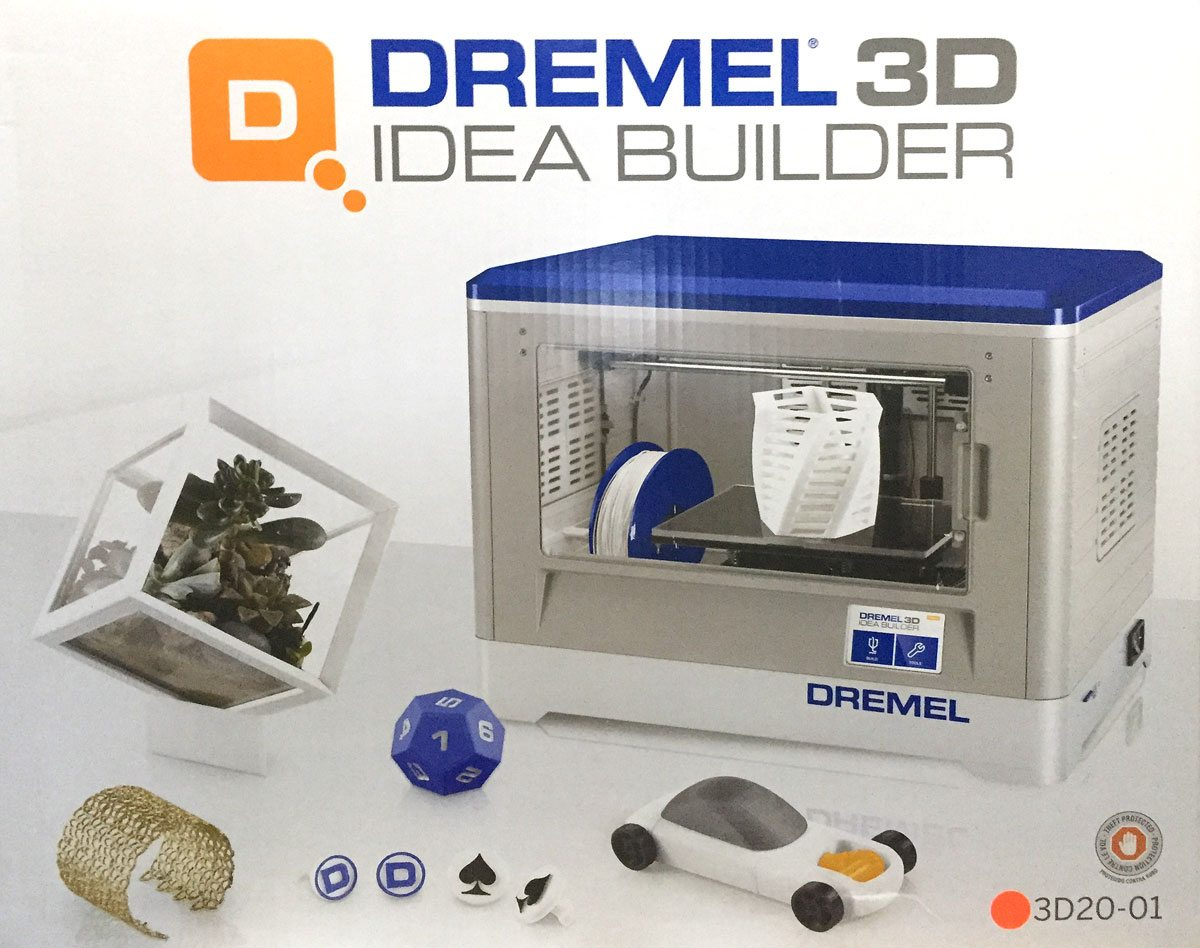 Dremel3D-Box