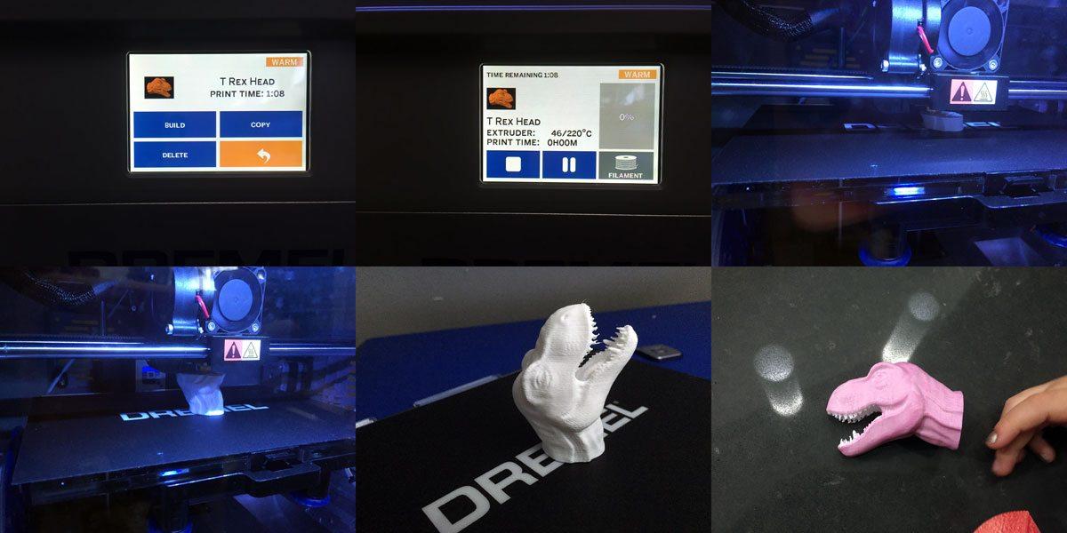 Dremel3D-Dino