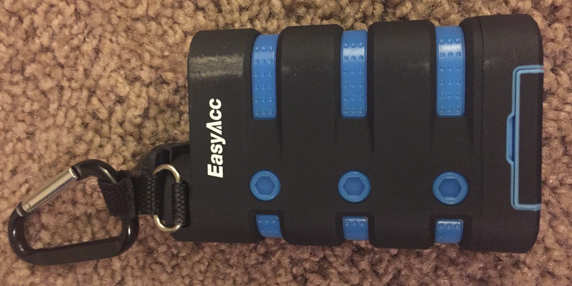 EasyAcc Battery Cover Photo