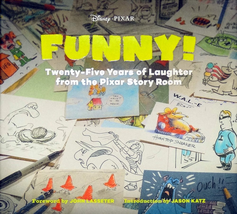 Funny: 25 Years of Laughter