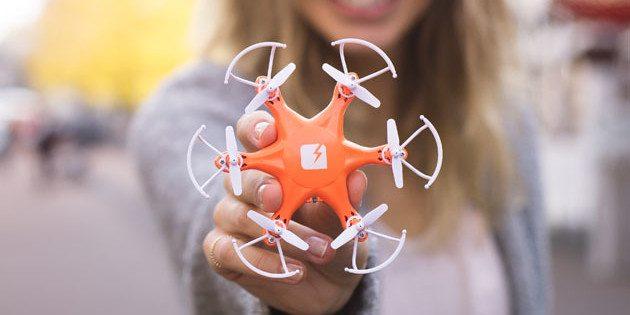 SKEYE Hexa Drone