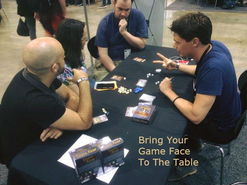 Tavern Fame Tabletop