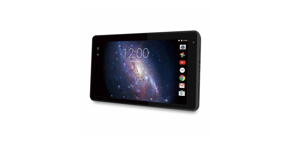 Let S Get Small The Rca 7 Voyager Ii Tablet Geekdad