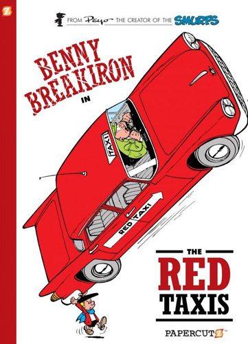 Benny Breakiron
