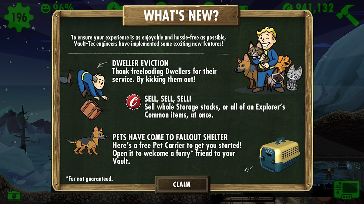 FalloutShelter-NewFeatures