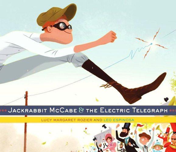 Jackrabbit McCabe