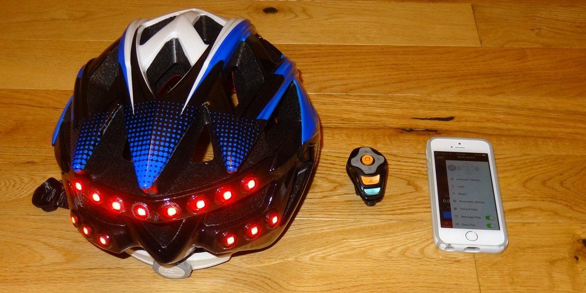 Livall Helmet