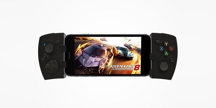 Phonejoy GamePad 2 Bluetooth Controller