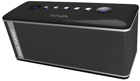 RIVA Turbo X