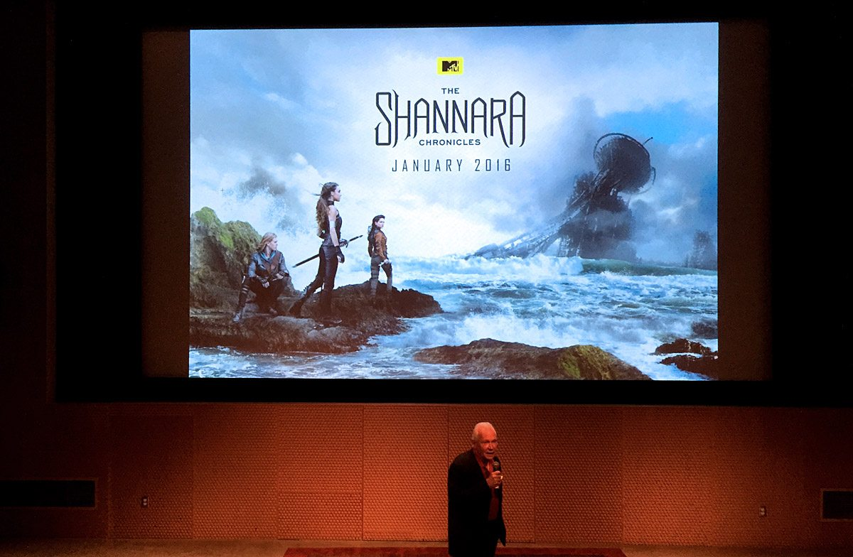 Shannara-Brooks