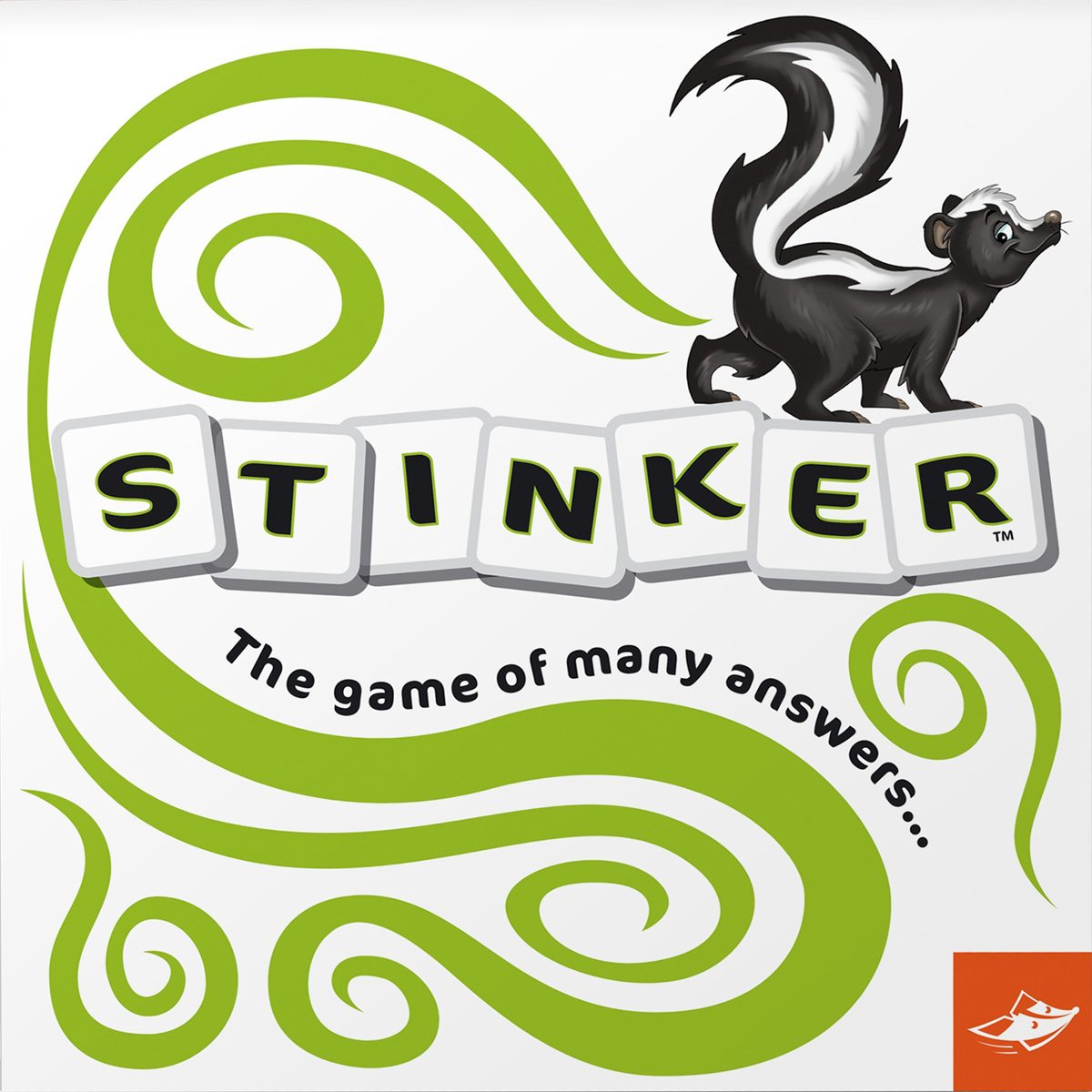 Stinker cover