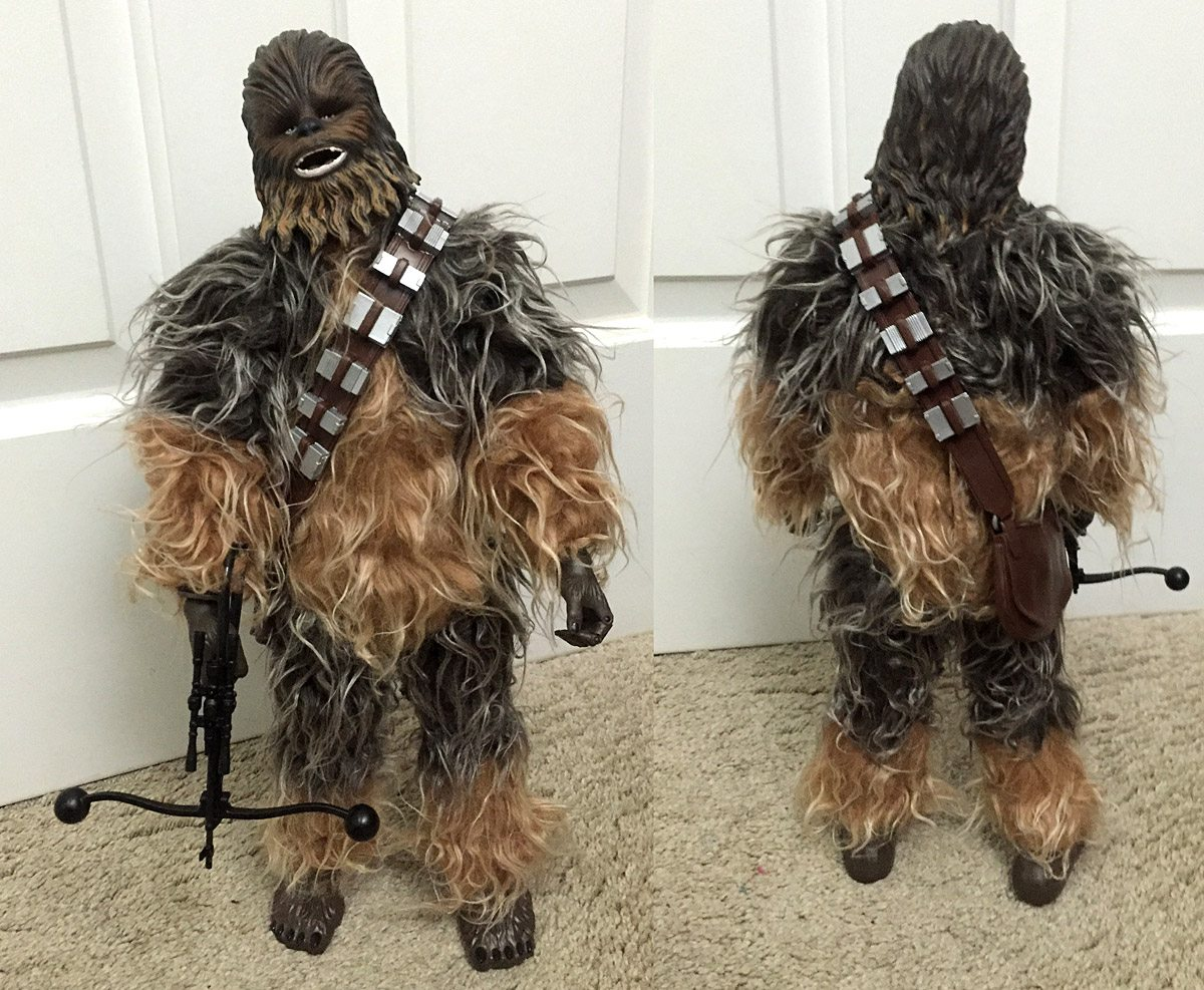 Thinkway-Chewie