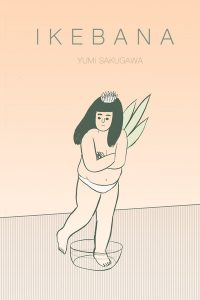 Retrofit Comics Ikebana by Yumi Sakugawa