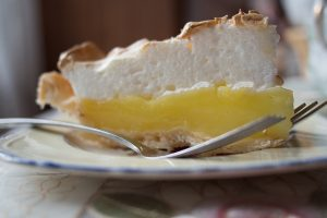 """There's always room for pie"" by Flickr user Kenny Louie. Used under Creative Commons license."