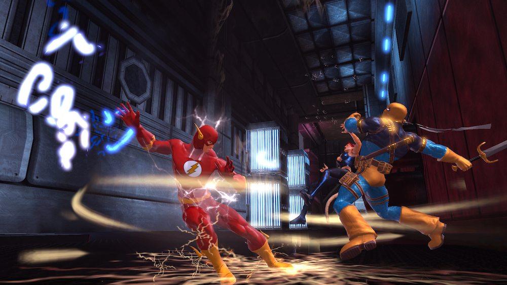DCUO_Legends_Flash