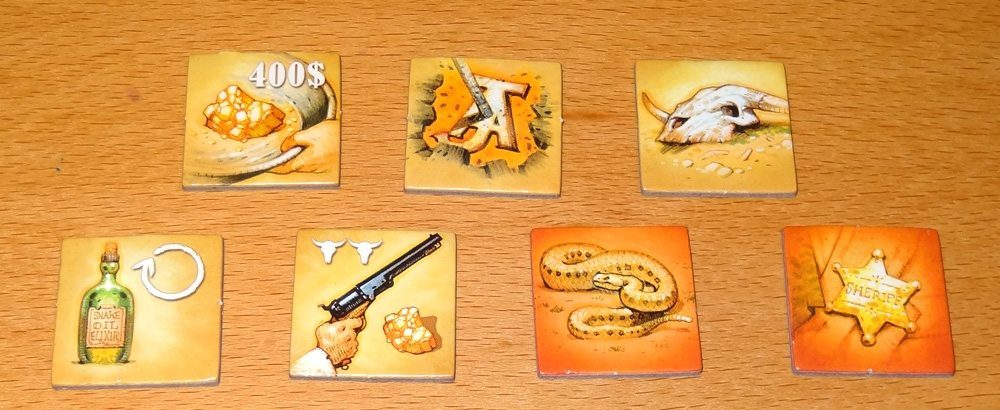 Longhorn action tokens