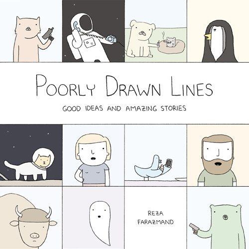 PoorlyDrawnLines